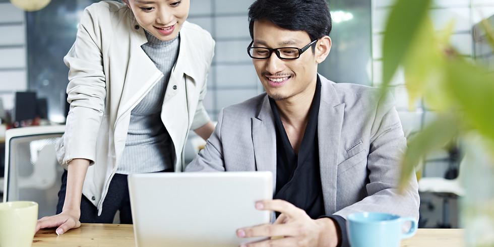 LAI Certified Scrum Master (LAI-SM) - Chinese Mandarin
