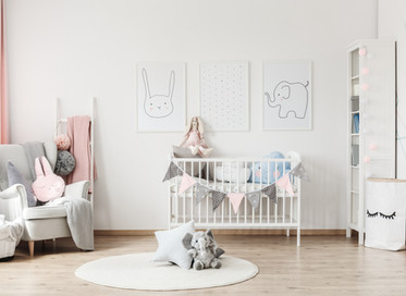 Project B – 5 Smart Ideas For Kids' Room That Go from Toddler to Teen