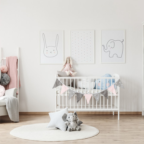 Nursery Organiziation