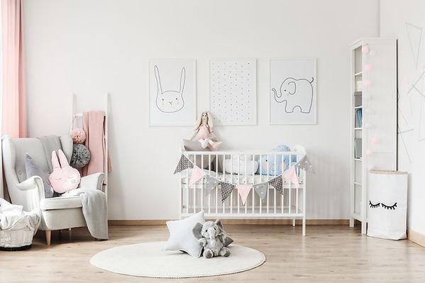 Chambre bébé '