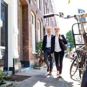 Gebrek aan fysiek contact speelt rol bij omzetdaling Nederlandse organisaties
