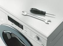 Mantenimiento de lavadoras