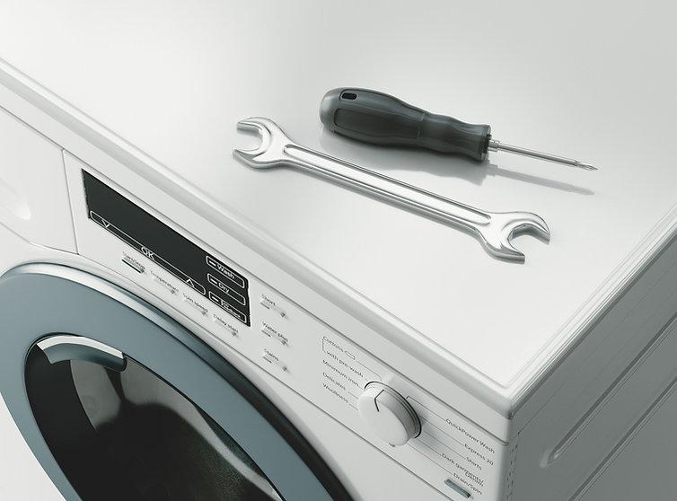 Washing Machine Repair Service Falkirk