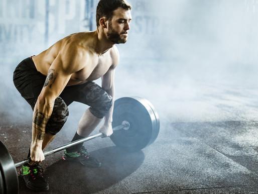 Kraftstandards für Männer - Was du im Fitnessstudio nicht lernst