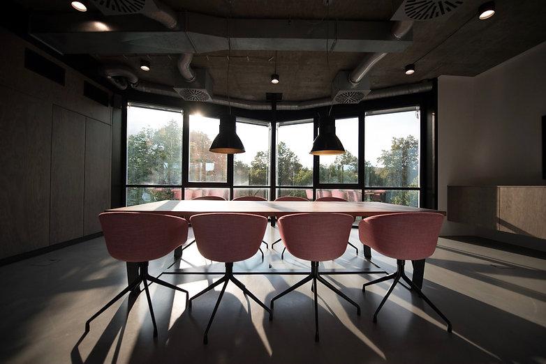 salle de réunion montpellier