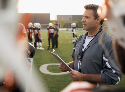 BlueZone Systems for Sports: Q&A with the Coaches