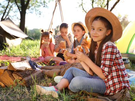Summer camps or Sleepover camps, are they safe for kids this summer? A great read from CNBC today