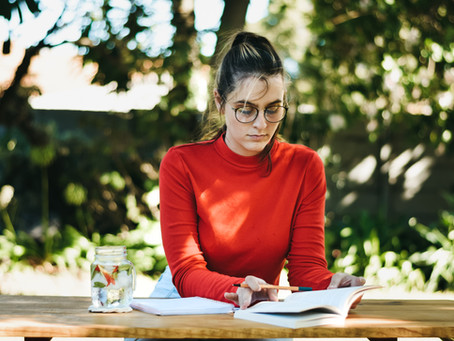 HOW TO BE A FLUENT ENGLISH WRITER IN 3 MONTHS
