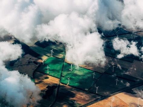 Siaran Pers   Urgensi Transformasi Sistem Pangan untuk Mitigasi Krisis Iklim