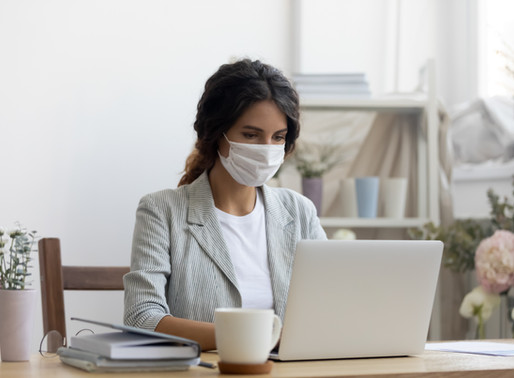 Pandemic Planning: Social Media Survival Guide