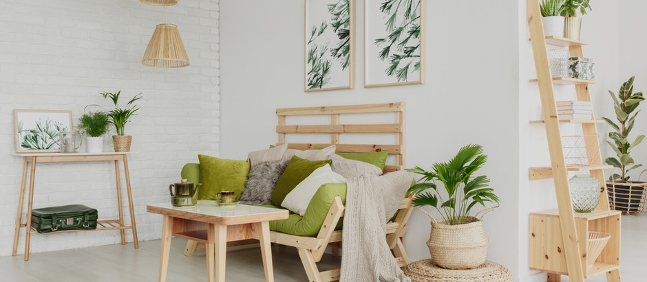 7 Little Ways to Create a Montessori Home Environment