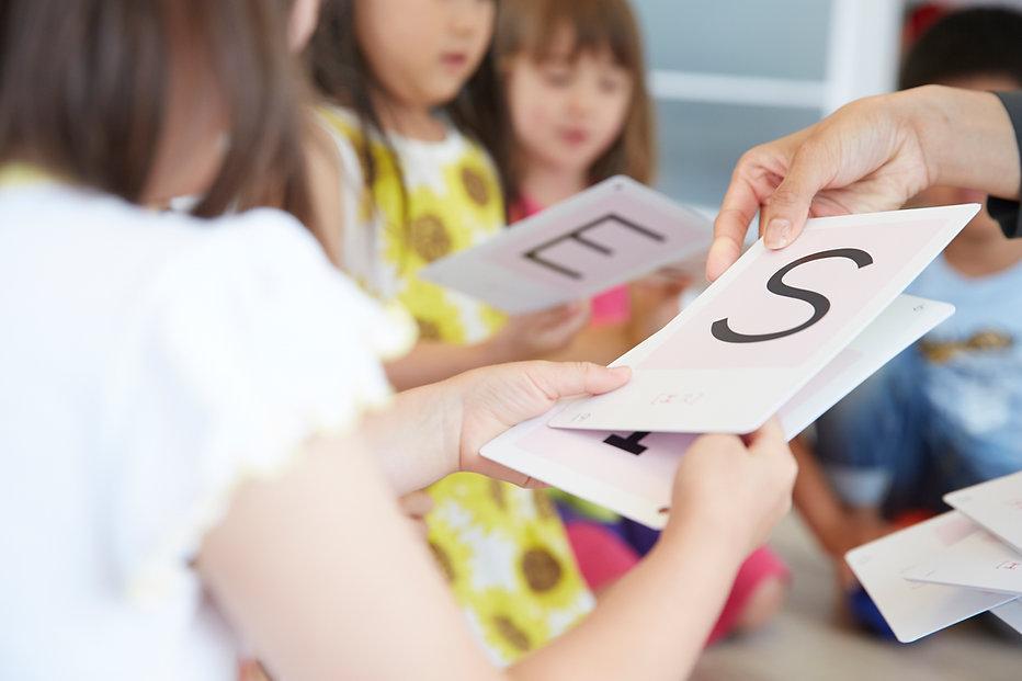 子供英会話スクール
