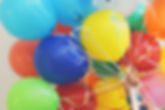 Kolorowe balony