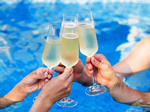 Différence entre Champagne, Cava et Prosecco