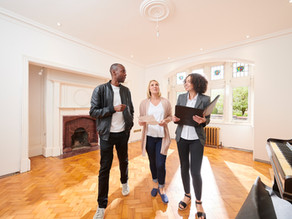 英國租屋 Renting a property in UK