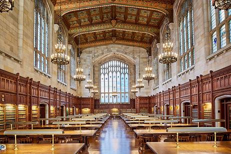 Традиционная библиотека