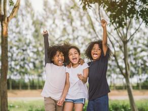 Estratégias para tornar as crianças mais seguras de si!