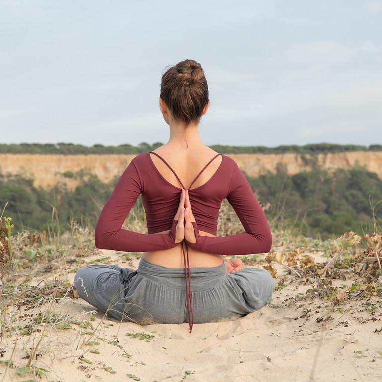 Yoga e trekking alle sorgenti del Sile