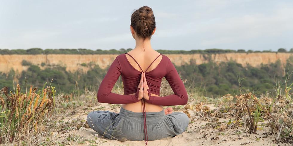 Spirit of Rest - Inner calibration
