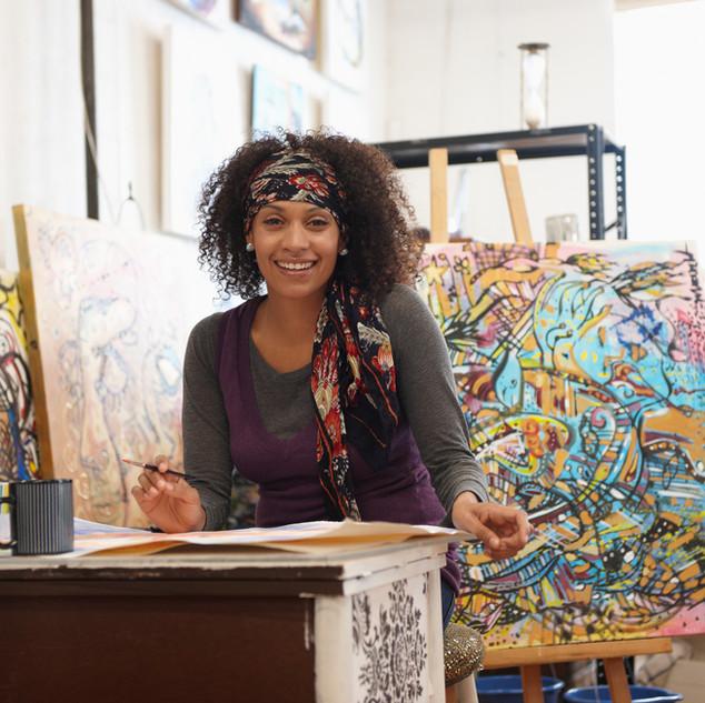 Artists/Illustrators