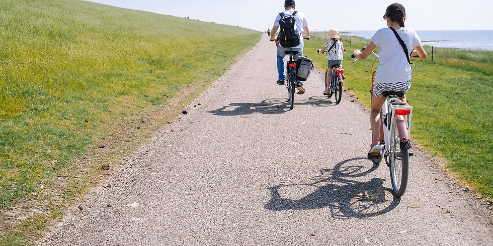 Bike, Walk & Brunch 2021