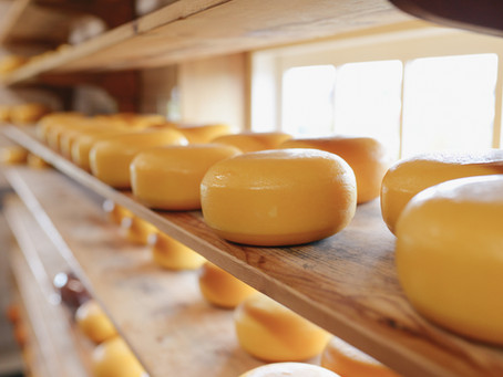 Cowgirl Creamery is closing its S.F. Ferry Building store after 18 years