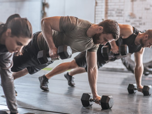 Are You Training ALL of Your Core Muscles?