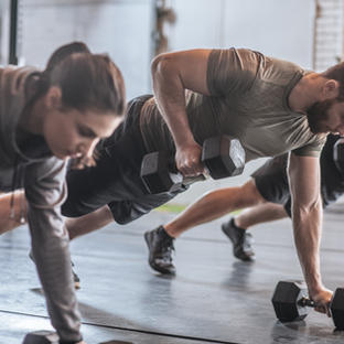 Athletic Bootcamp