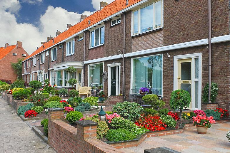 Houses Utrecht