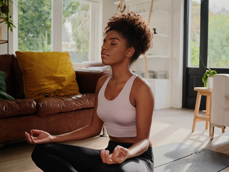 5 Reasons To Meditate Before A Big Decision