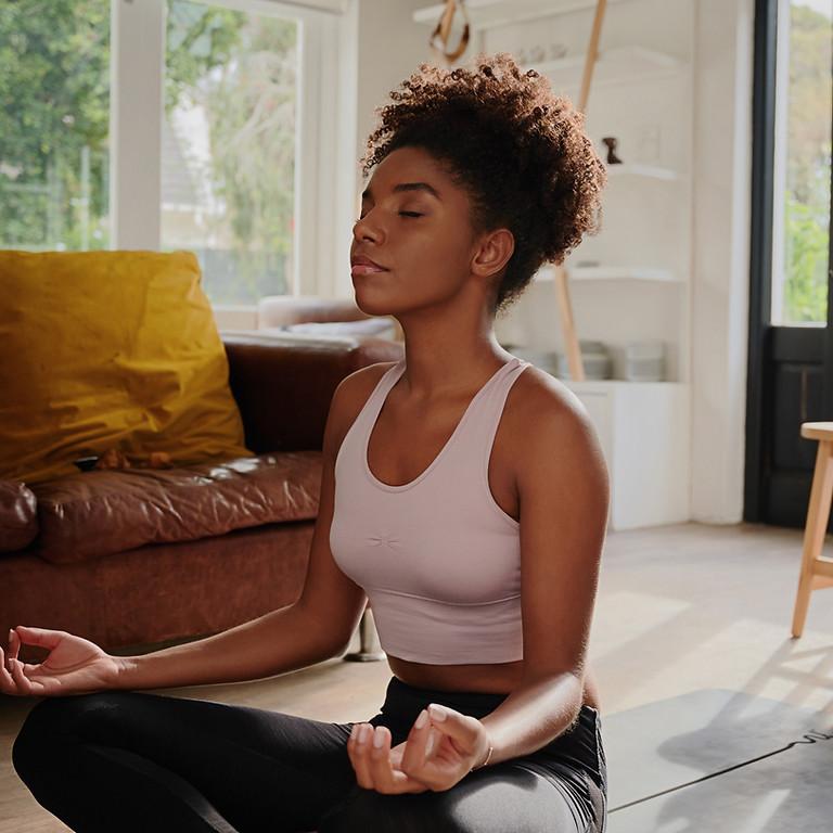 Meditation Retreat for the Heart Chakra