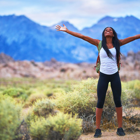 Feeling Anxious? Try these to get grounded again...