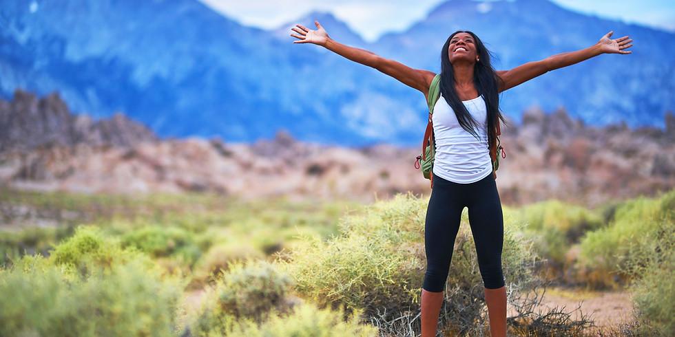 Volunteer Models for Outdoor Photoshoots