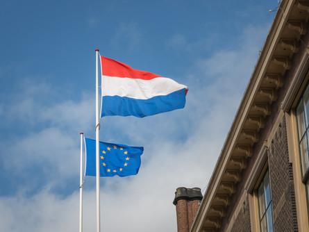 Szabadúszás Hollandiában