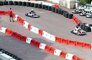Closed Track