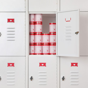 Sterilization Locker | Ideas