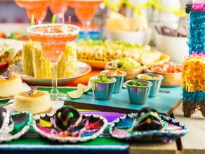 Cinco de Mayo Recipes with a Twist