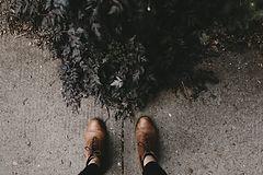 Sapatos Vintage