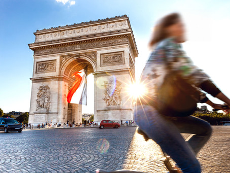 Vamos falar sobre Estudo e Trabalho na França?