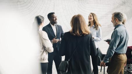 The Benefits of Peer Advisory Groups