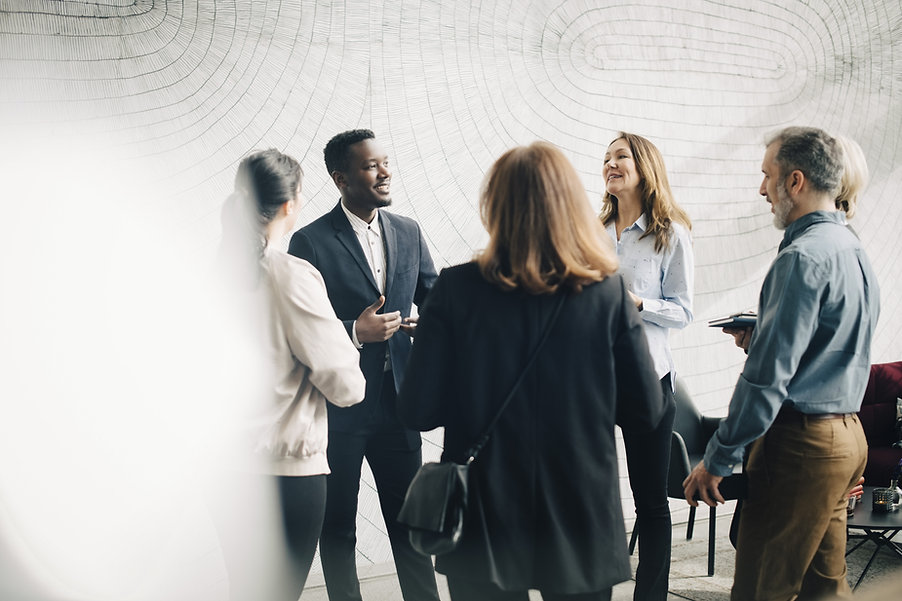 Stang-up Meeting