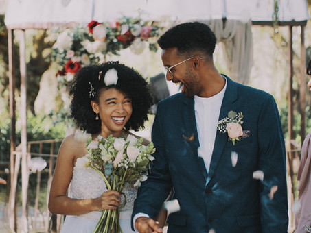 Factors to consider when planning a wedding