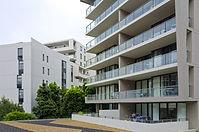 Edifici di appartamenti