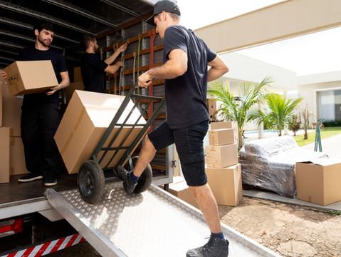 ما هي أفضل شركة نقل أثاث في عمان ؟