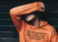 グラフィックスウェットシャツ