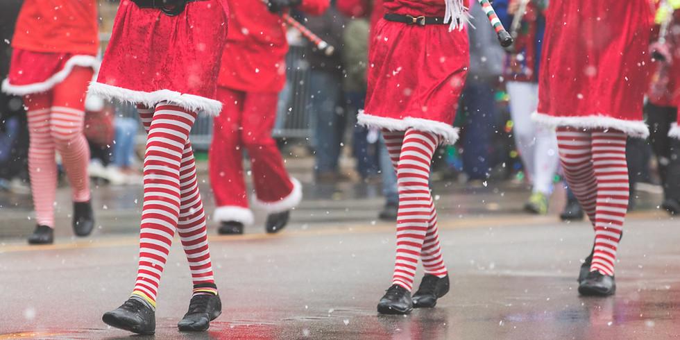 2021 Newberry Christmas Parade