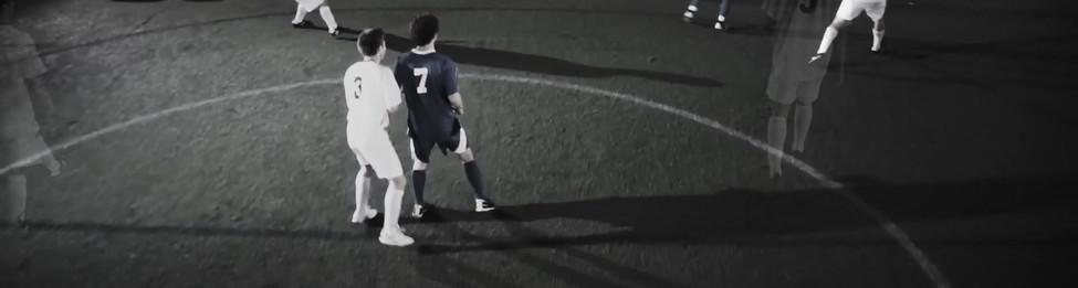 Jogo de futebol