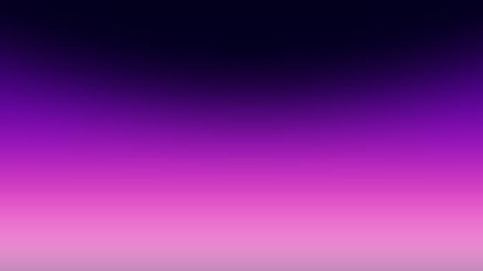Розовый Фиолетовый Градиент