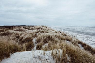 Natural Beach