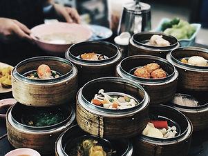 PREPARE DRY HEAT AND MOIST HEAT  ASIAN DESSERTS (INTERMEDIATE DIM SUM)  (WSQ COURSE)